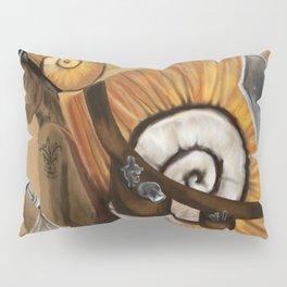 Itok Pillow Sham