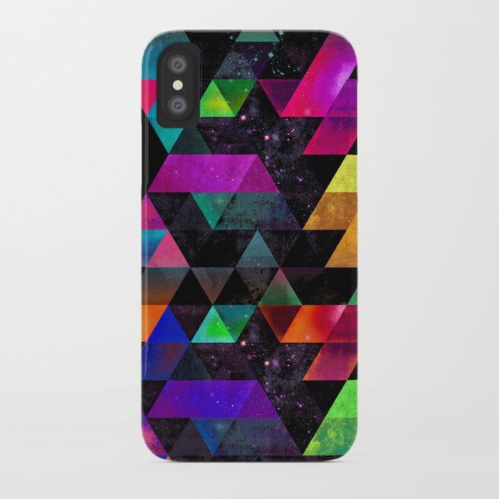 Ayyty Xtyl iPhone Case