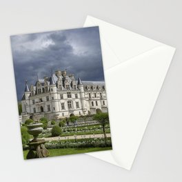 Chenonceaux Stationery Cards