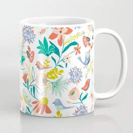 Gracie's Garden Coffee Mug