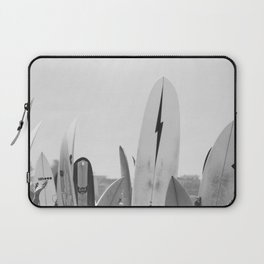 Surf Boards Laptop Sleeve