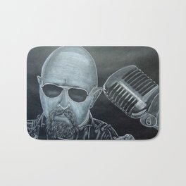 Rob Halford, Judas Priest Bath Mat