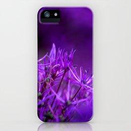 A Strange Perfume iPhone Case