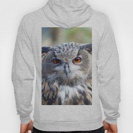 Eurasian Eagle-Owl, Uhu Hoody