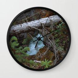 Untitled V Wall Clock