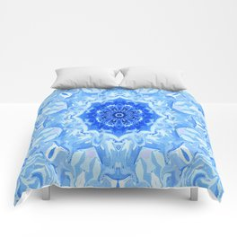 Blooming... Comforters