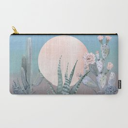Desert Twilight by Nature Magick Carry-All Pouch