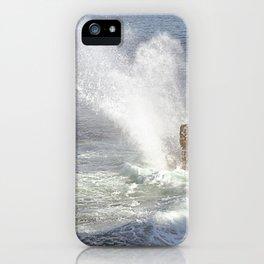 Wave Spray Western Australia iPhone Case