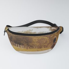 Horse Riding Fanny Pack