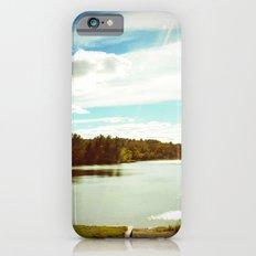 Bright sunny day iPhone 6s Slim Case