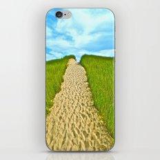 Edgartown iPhone & iPod Skin
