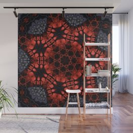 Infernal Composite Wall Mural