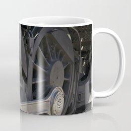 Strasburg Railroad Series 8 Coffee Mug