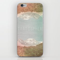 stratosphere iPhone & iPod Skin