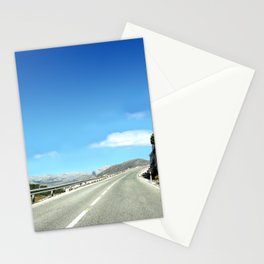 Going to Granada Stationery Cards
