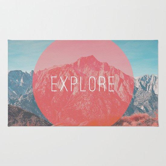 Explore Rug