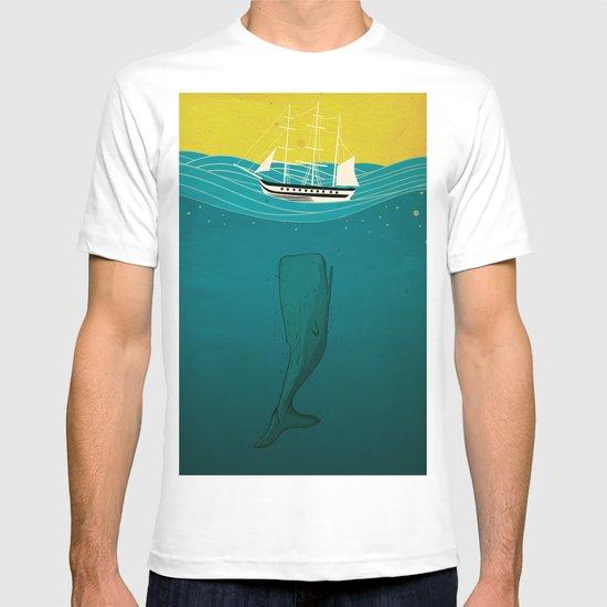 Sunk T-shirt