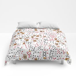 Suits You Comforters