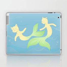 Purrrmaids Laptop & iPad Skin