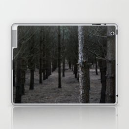 In Formby Woods Laptop & iPad Skin