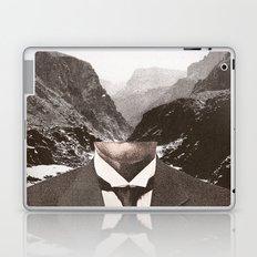 Ash Walker Laptop & iPad Skin