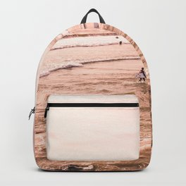 San Diego Surfing Backpack