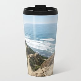 CLIFFS&WATER Travel Mug
