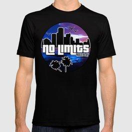 NoLimits Logo T-shirt