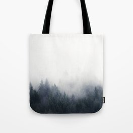 I Don't Give A Fog Tote Bag