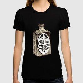 Old Crow Medicine Show Tonic T-shirt