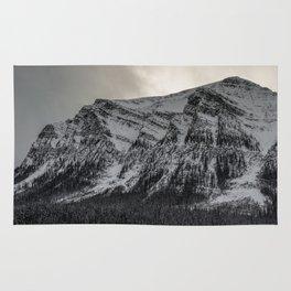 Rocky Mountains Rug