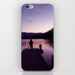 Getting Back With YOU iPhone Skin