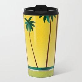 Ms. Summer Travel Mug