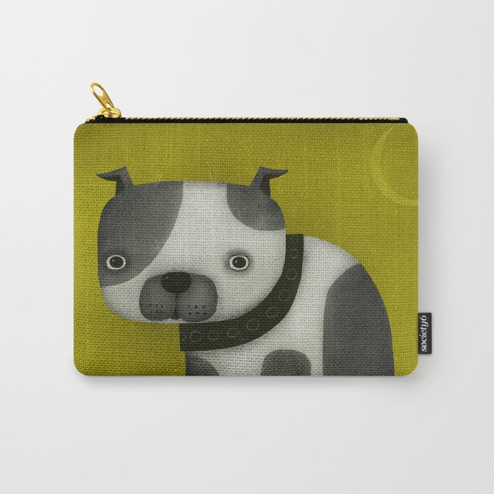 STUBBY TAIL Carry-All Pouch