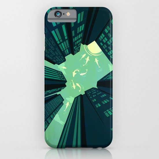 Solitary Dream iPhone & iPod Case