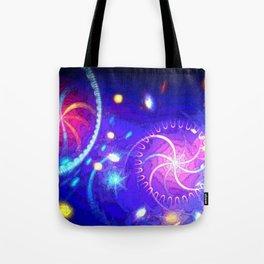 Cosmic 764 Tote Bag