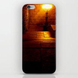 Night Crest 5 iPhone Skin