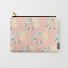 Candy Watch Carry-All Pouch