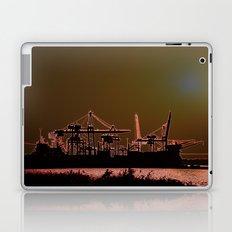 SUNSETSHORE Laptop & iPad Skin