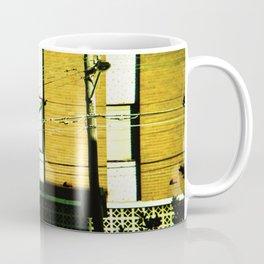 Shadows, Sydney Coffee Mug