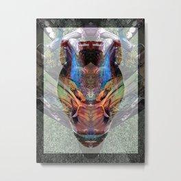 Warthog Demon 3000 Metal Print