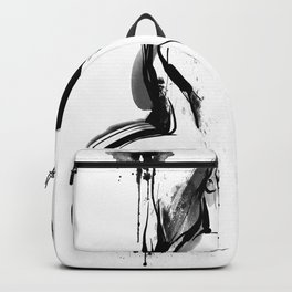 Nude Beauty Backpack