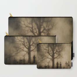 Unsettling Fog Carry-All Pouch