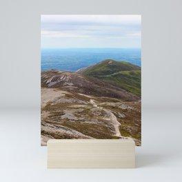 Pilgrimage Mini Art Print