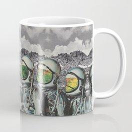 Les Distantes Coffee Mug