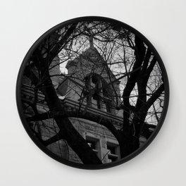 Concord, NH Wall Clock