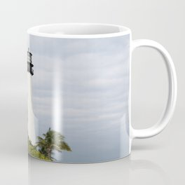 Bill Baggs - Cape Florida Light Coffee Mug