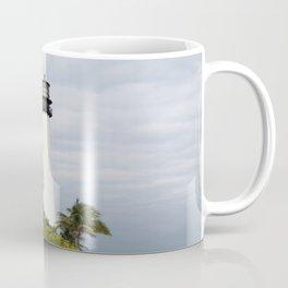 Bill Baggs - Cape Florida Light Coffee Mug