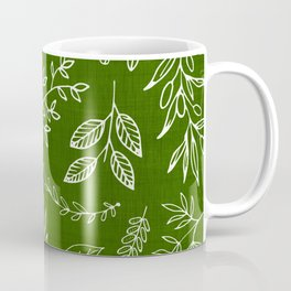 Emerald Forest Coffee Mug