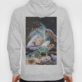 Cosmic Creatures Hoody